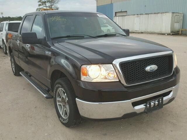 2008 FORD F150 5.4L
