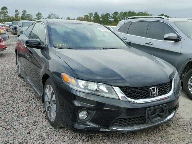 2014 HONDA ACCORD 2.4L