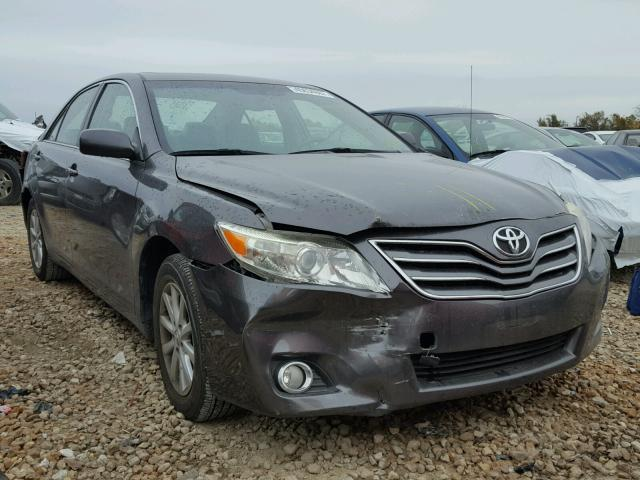 2010 TOYOTA CAMRY 3.5L
