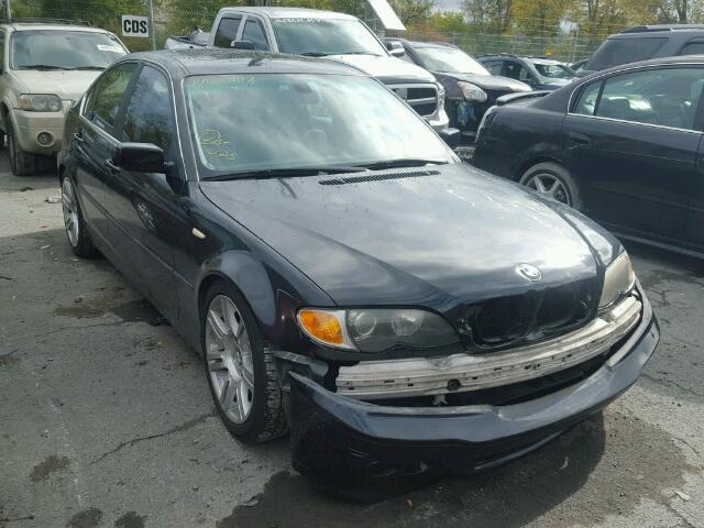 2003 BMW 330 I 3.0L