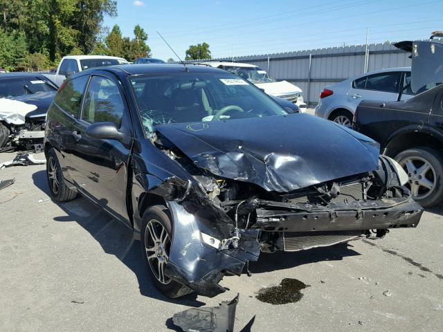 2007 FORD FOCUS ZX3 2.0L