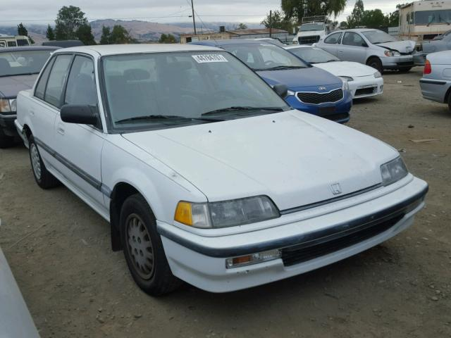 1990 HONDA CIVIC 1.5L