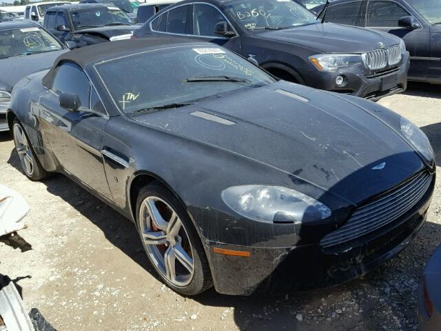Used Aston Martin For Sale Houston Tx Cargurus: Used 2009 ASTON MARTIN V8 For Sale In TX