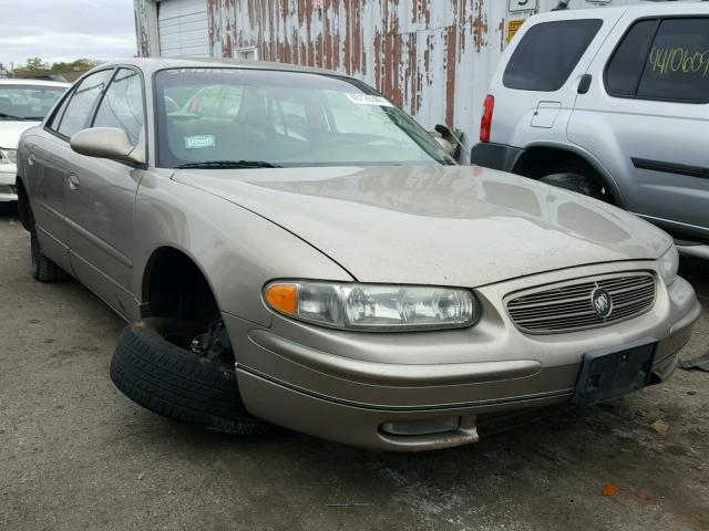 2002 BUICK REGAL 3.8L