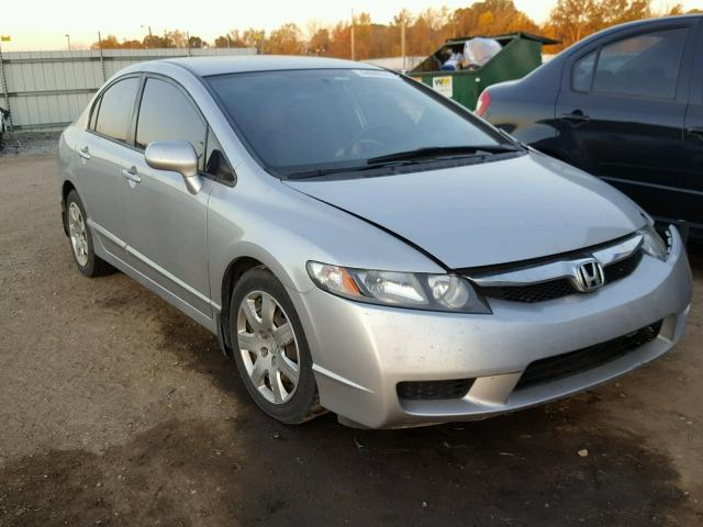 2011 HONDA CIVIC 1.8L
