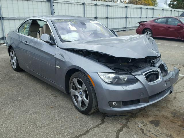 2009 BMW 328 3.0L