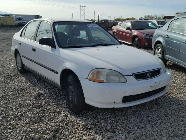 1997 HONDA CIVIC 1.6L