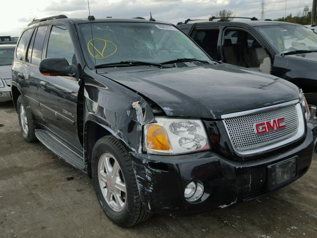 2005 GMC ENVOY 5.3L
