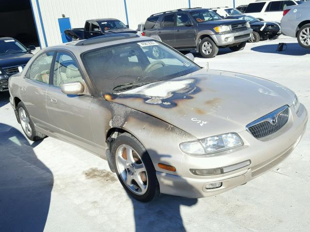 1999 MAZDA MILLENIA S 2.3L