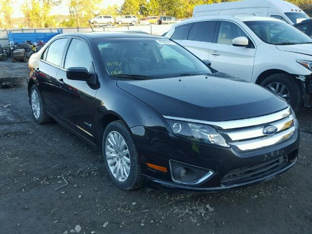 2010 ford fusion hybrid for sale ny newburgh salvage cars copart usa. Black Bedroom Furniture Sets. Home Design Ideas