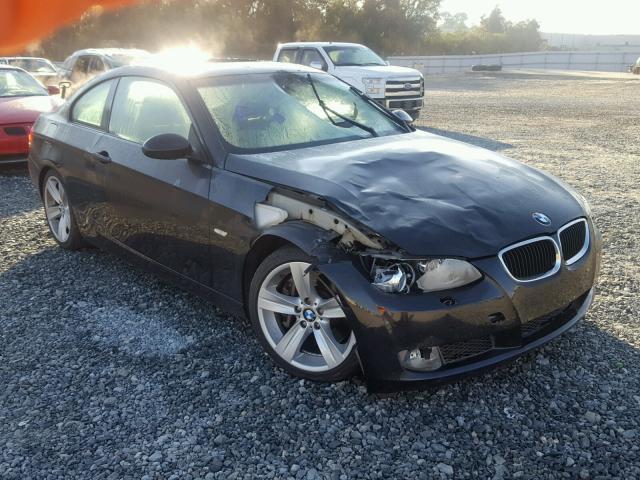 2009 BMW 335 3.0L