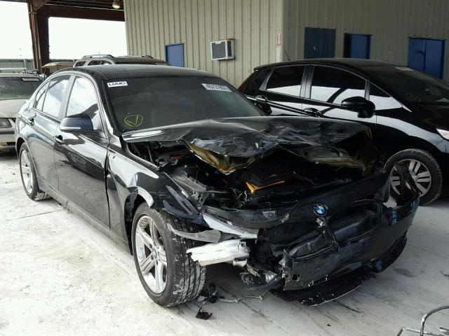 2014 BMW 328 I 2.0L