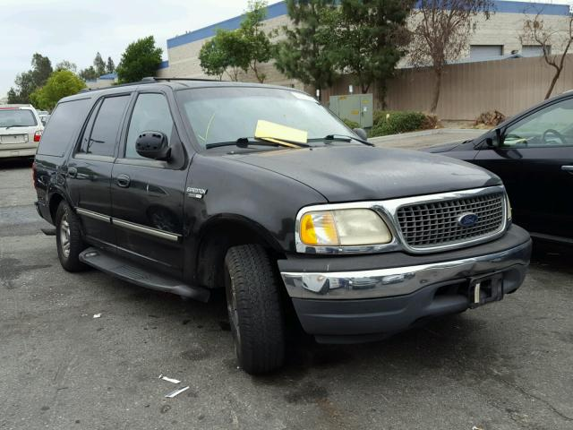 2002 FORD EXPEDITION 4.6L