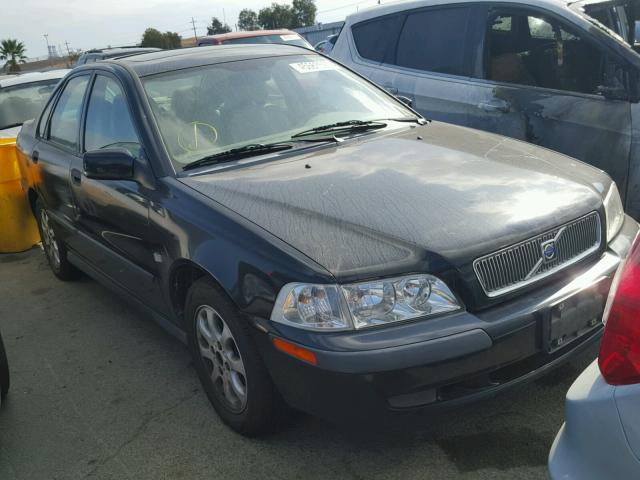 2001 VOLVO S40 1.9L