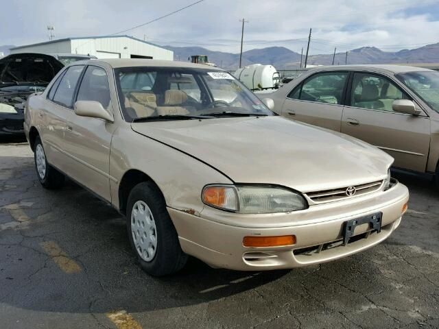 1995 TOYOTA CAMRY 2.2L