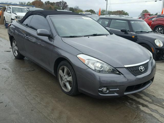 2008 TOYOTA CAMRY SOLA 3.3L