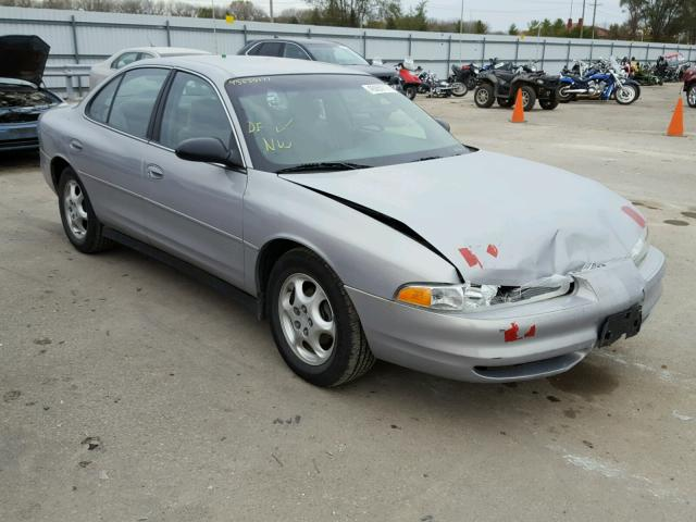 1999 OLDSMOBILE INTRIGUE G 3.8L