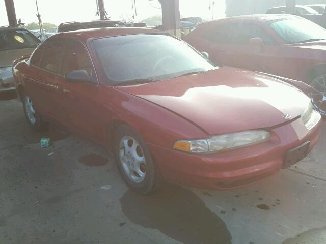1998 OLDSMOBILE INTRIGUE 3.8L