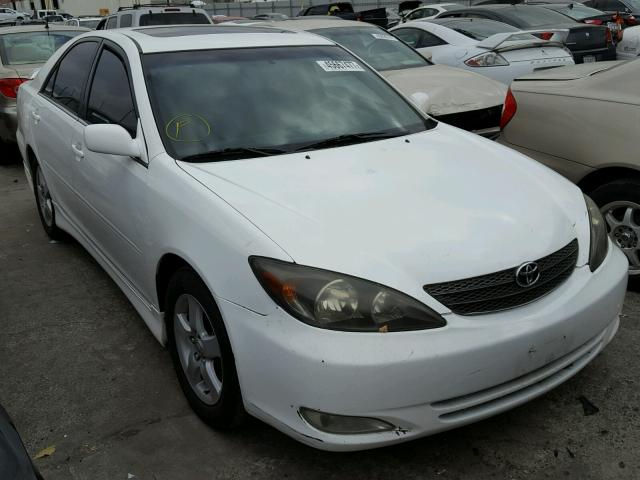 2004 TOYOTA CAMRY 3.3L