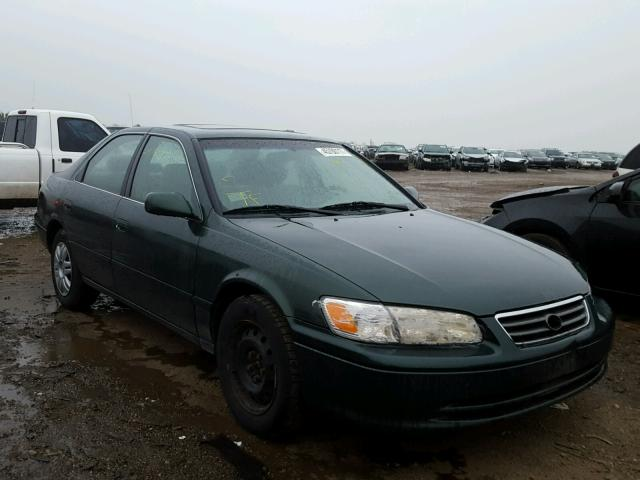 2000 TOYOTA CAMRY 2.2L