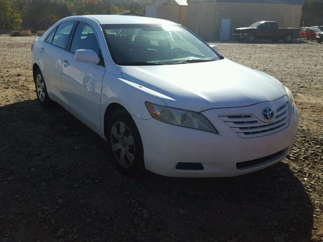 2007 TOYOTA CAMRY NEW 3.5L