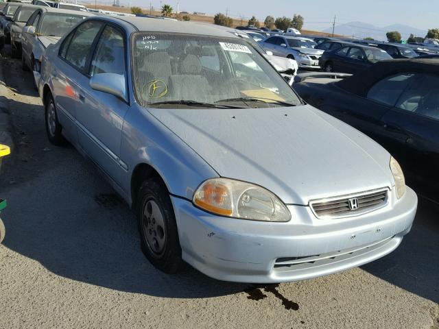 1996 HONDA CIVIC 1.6L