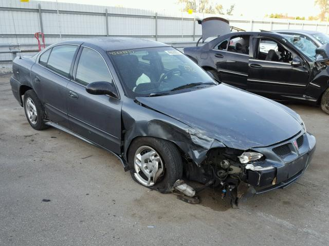 2005 PONTIAC GRAND AM 2.2L