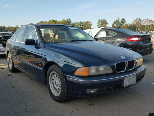 1998 BMW 528 I AUTO 2.8L