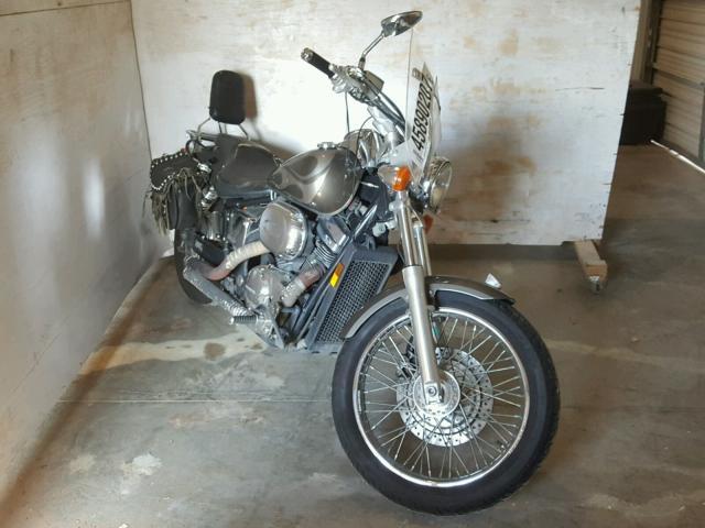 2006 HONDA VT750 2