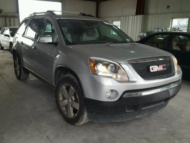 2010 GMC ACADIA 3.6L
