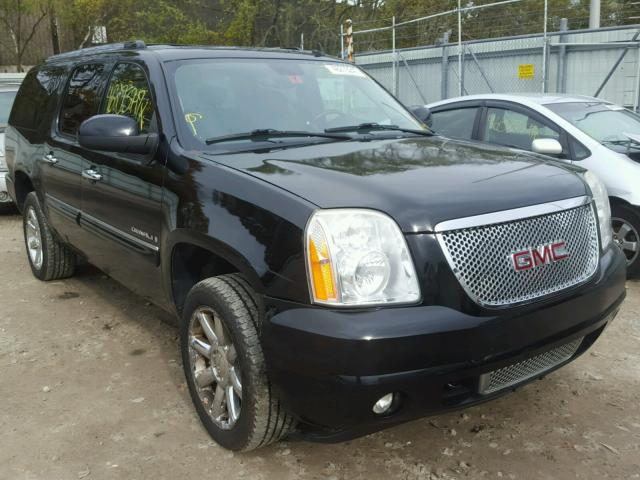 2008 GMC YUKON XL 6.2L