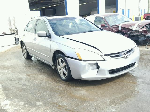 2003 HONDA ACCORD 2.4L