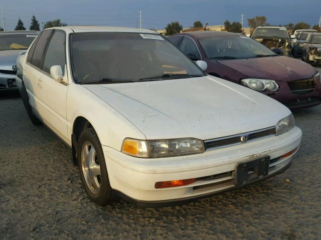 1993 HONDA ACCORD 10T 2.2L