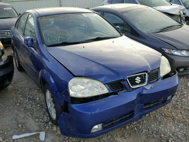 2004 SUZUKI FORENZA 2.0L