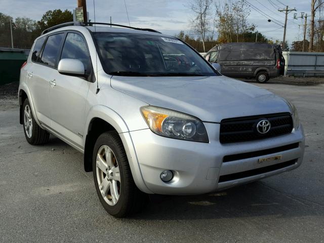 2006 TOYOTA RAV4 2.4L