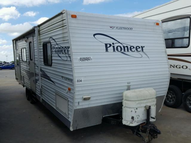 2006 FLET PIONEER