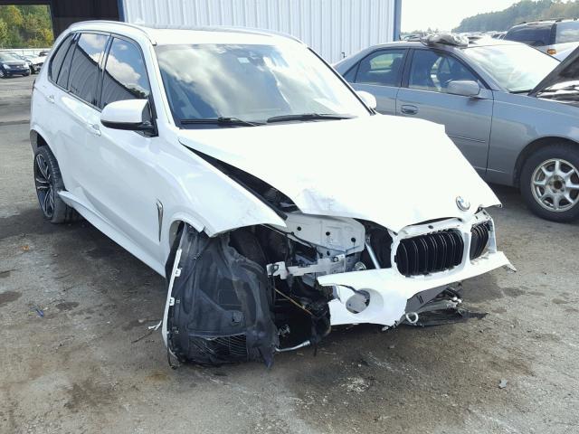 2015 BMW X5 4.4L