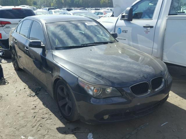 2004 BMW 525 2.5L