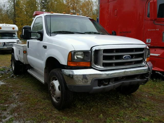 1999 FORD F550 8
