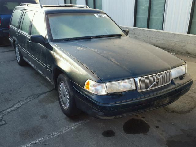 1995 VOLVO 960 2.9L