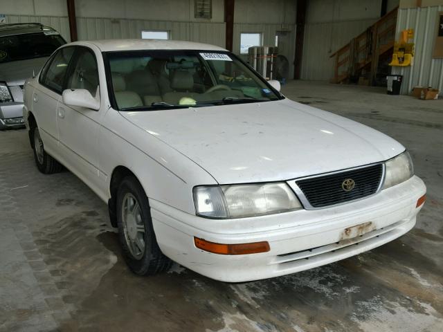 1996 TOYOTA AVALON XL 3.0L
