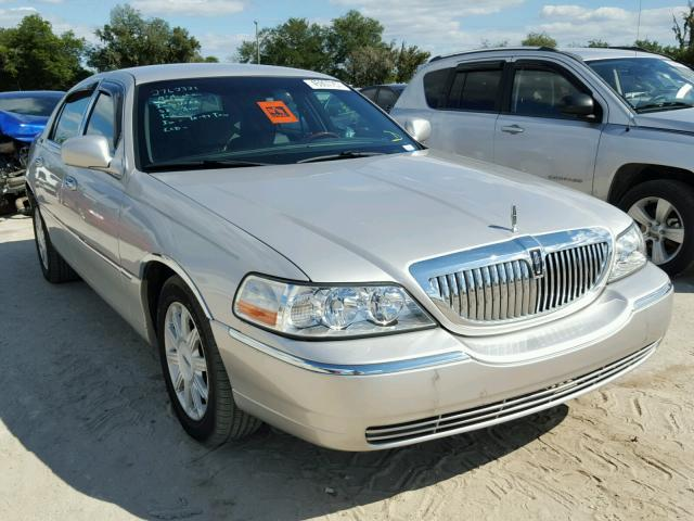 2009 Lincoln Town Car Signature Limited For Sale Fl Tampa South