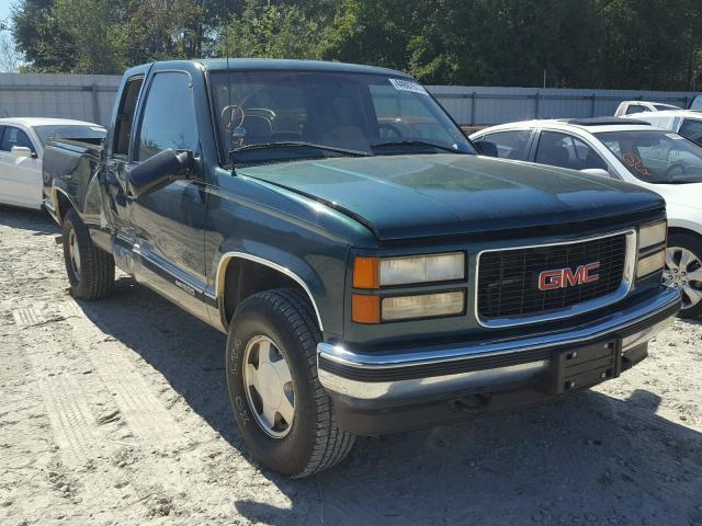 1998 GMC SIERRA 5.7L