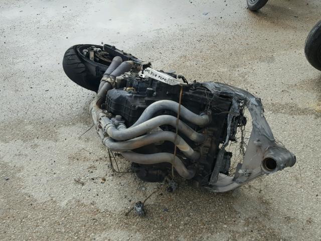 2003 HONDA CBR900 RR 4