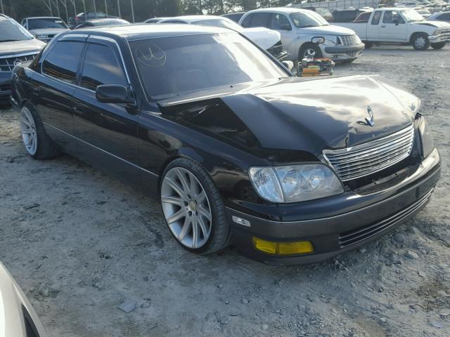 1998 LEXUS LS 400 4.0L