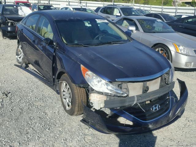 2011 HYUNDAI SONATA 2.4L