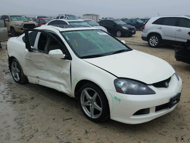 Auto Auction Ended On VIN JHDCS ACURA RSX TYPES - Acura rsx roof rack