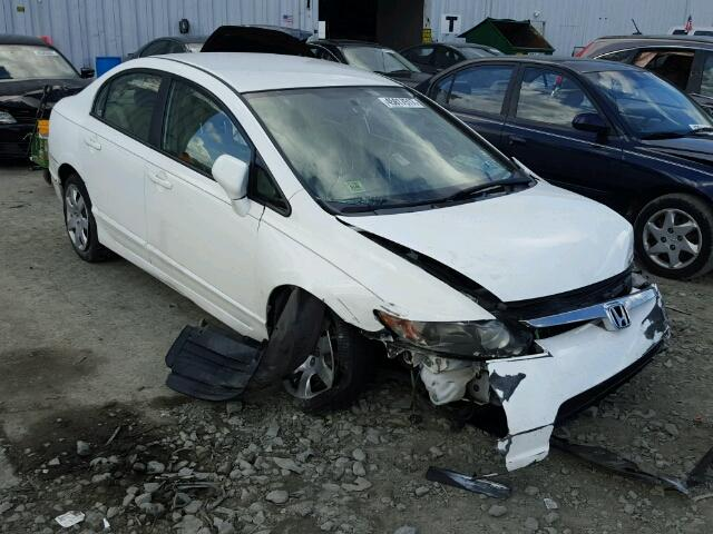 2006 HONDA CIVIC 1.8L