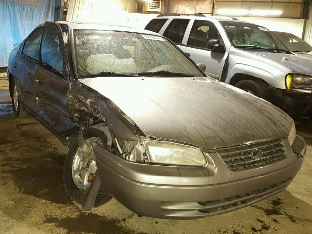 1998 TOYOTA CAMRY 2.2L