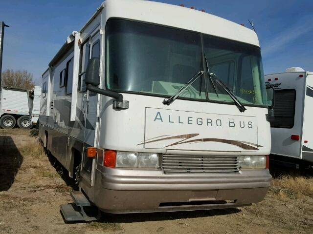 1996 FREIGHTLINER CHASSIS 6